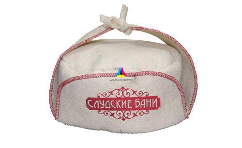 шапка печкин