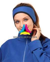 спортивная повязка на голову
